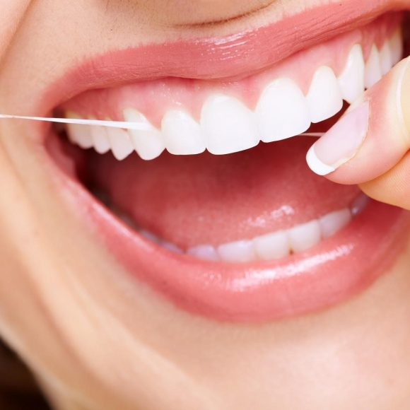 Your Oral Health Care Plan