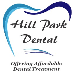 Home - HillParkDental